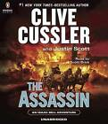 The Assassin by Justin Scott, Clive Cussler (CD-Audio, 2015)