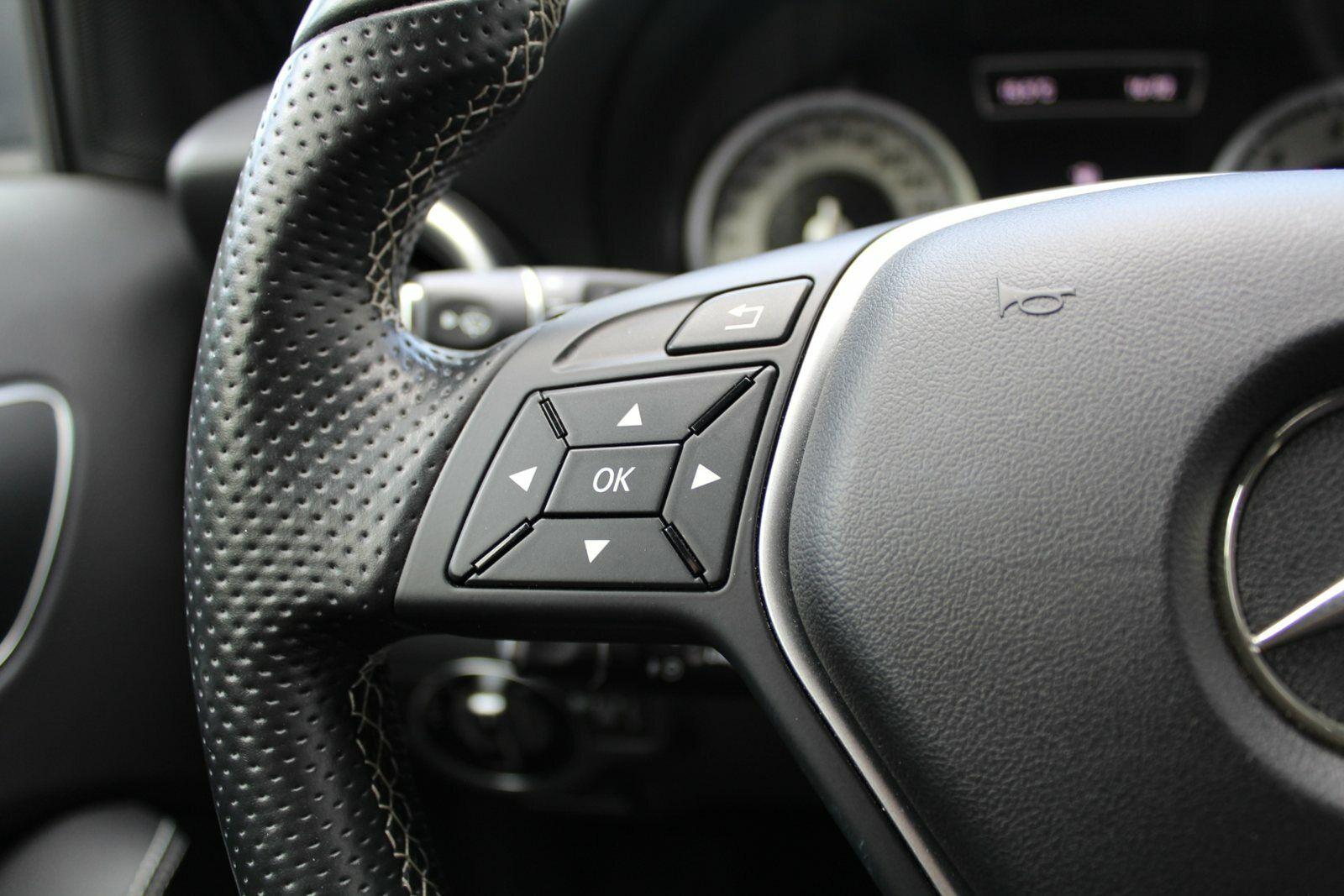 Mercedes A180 1,6 aut. - billede 7