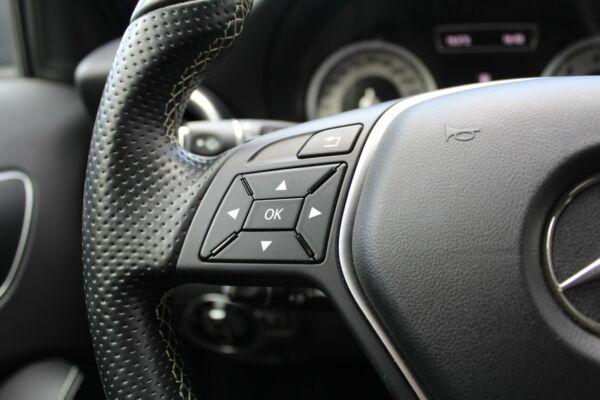 Mercedes A180 1,6 aut. billede 7