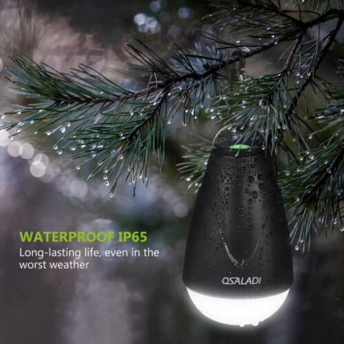 Mückenschutz Laterne Camping Wasserdichtes Zelt Licht LED Camping Laterne Lampe