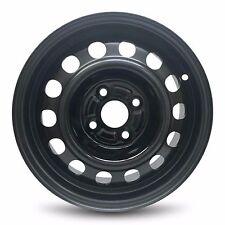 New 01 02 03 04 05 Honda Civic 14x5 1/2 Inch Steel Wheel/14x5.5 4-100 Rim