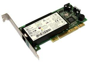Broadcom BCM94212/I TW-09R461 56K V.92 - PCI Data Fax Modem [5759]