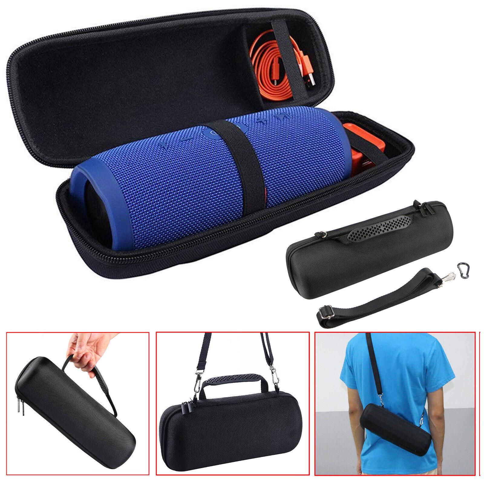 EVA Waterproof Hard Carry Storage Case Bag for JBL Charge 3 Bluetooth Speaker