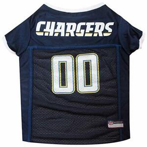 San Diego Chargers NFL Football Officially Licensed Pet Polyester ...