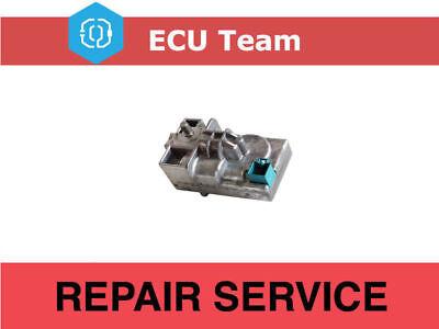 Mercedes ESL Electronic Steering Lock REPAIR+PROGRAMMING+