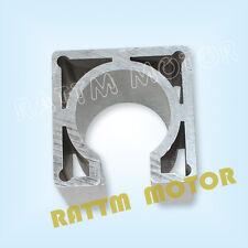 Aluminium Nema23 Stepper Motor Mount Bracket Clamp CNC Router Milling Machine