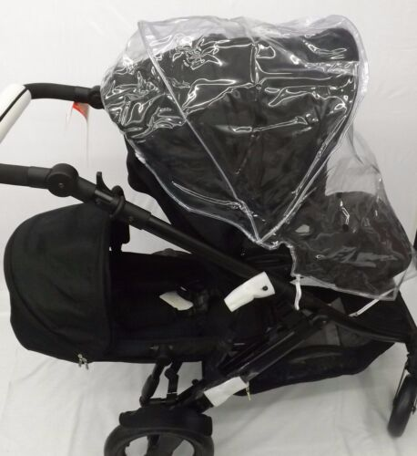NEW RAINCOVER RAIN COVER FOR Baby Jogger City Select Pushchair /& Carrycot