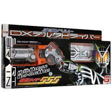 MEGA RARE Kamen Masked Rider 555 faiz Belt DX Delta Driver Morpher Bandai  F/S