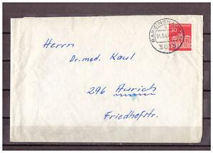 BRD-MiNr-508-Barsinghausen-nach-Aurich-14-08-1967