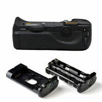 New Pro Vertical Battery Grip For Nikon MB-D10 D300 D300s D700 DSLR Camera Hot