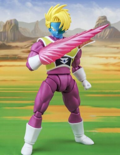 Captain Freezer Special Forces SHF Figuarts action figure DRAGON BALL HEROES