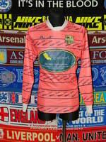 4.5/5 Atletico Civate Lecco adults L football shirt jersey trikot maglia soccer
