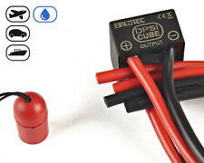 EMCOTEC DPSI Cube Magnetschalter, bis 40Ah! Wasserdicht, ideal für RC-Cars! TOP