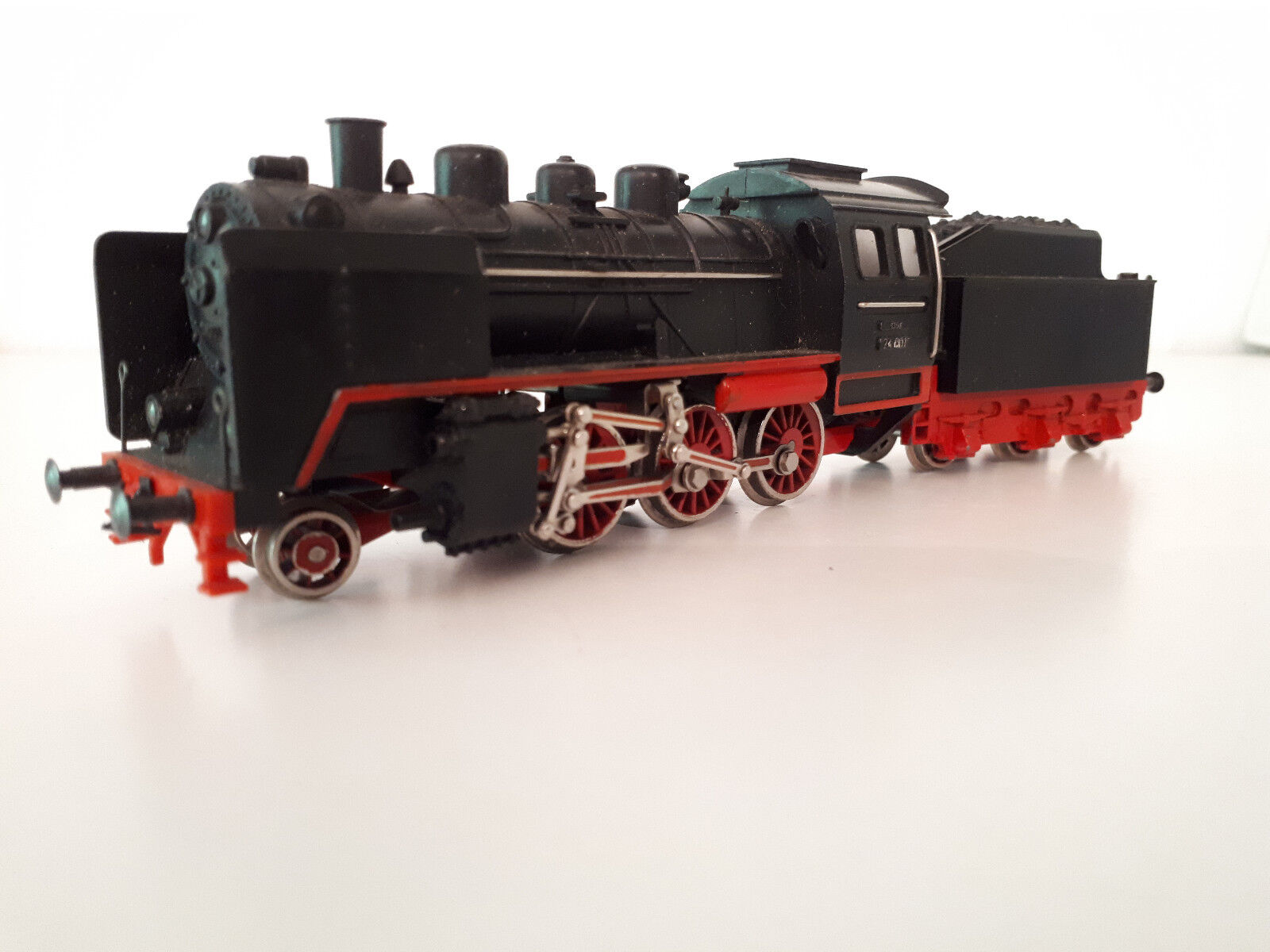 Fleischmann H0 BR 24 001  | Günstige Preise