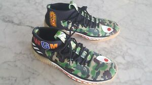 official photos 959a2 9ca38 Image is loading New-Supreme-ADIDAS-x-A-BATHING-APE-034-DAME-