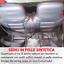 AUTO-ELETTRICA-PER-BAMBINI-MACCHINA-FUORISTRADA-12V-2-POSTI-2WD-CON-TELECOMANDO miniatura 10