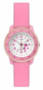 Limit-Childrens-Pink-Watch-Strawberry-Dial-6248