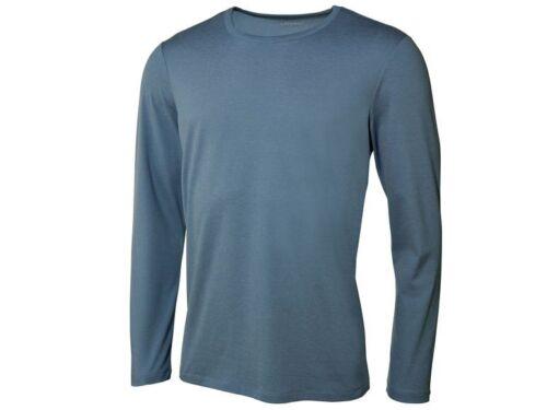 r7 ® Livergy uomo Thermo Manica Lunga Shirt Pullover Thermohemd sexi