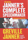 Janner's Speechmaker by Greville Janner (Paperback, 2003)
