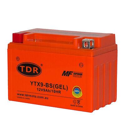 Kawasaki KZ750 L NINJA K Battery YTX9-BS YTX9BS CTX9-BS