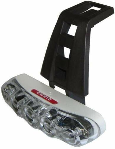 para sillín clip Selle Royal CatEye LED luz trasera batería nuevo//Top 5 LED/'s