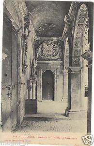 31-cpa-TOULOUSE-Galerie-de-l-039-Hotel-de-Lasbordes