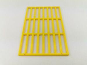 Lego® 6046 Gitter gelb 9x13 aus 6195 Neptune Discovery Lab