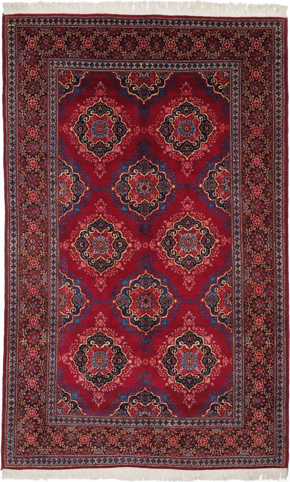Kashan Teppich Orientteppich Rug Carpet Carpet Carpet Tapis Tapijt Tappeto Alfombra Elegance 697791
