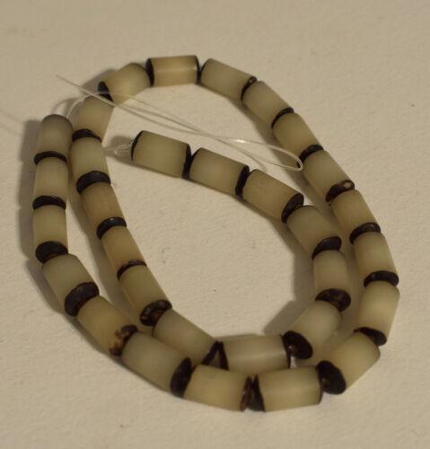 Beads White Buri Nut Philippine 12mm Beads