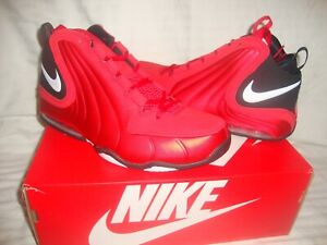 Details about Nike Men Air Max Wavy AV8061 600 Basketball Shoe Sneakers Size 10.5 Red