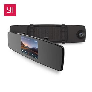 YI-Mirror-Dash-Cam-Dual-Dashboard-Camera-Recorder-Touch-Screen-Front-Rear-View