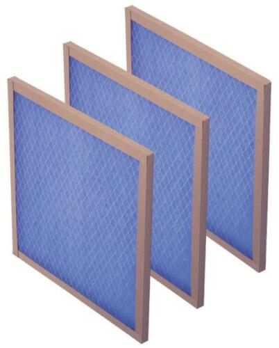 CASE OF 12 20x20x2 AIR FURNACE FILTER HVAC FILTERS NEW GREAT SALE PRICE 8143273