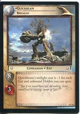 Lord Of The Rings CCG Card EoF 6.C33 Quickbeam, Bregalad
