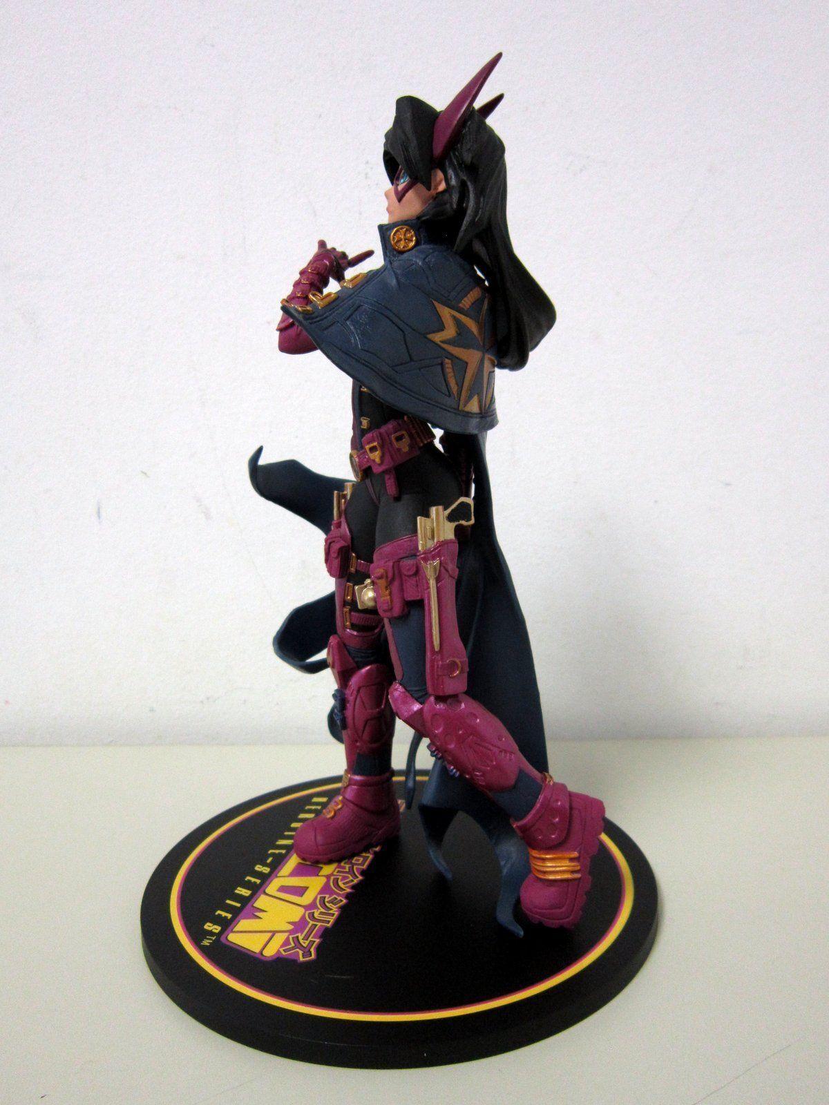Ame-Comi ARTEMIS HUNTRESS Heroine-Series Limited Edition Figure Statue Statue Statue 9  PVC 285917