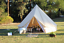 Bell-Tent-4M-Canvas-Tent-Glamping-Tent-Yurts-Beach-Tent-Camping-Tents-Waterproof thumbnail 4