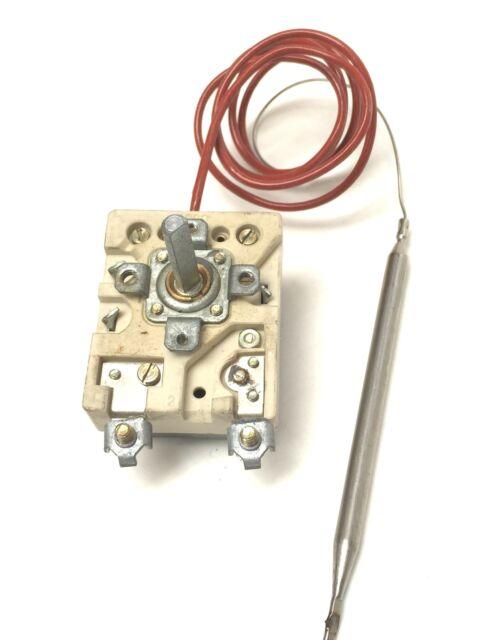 EGO 51.02918.220 Thermostat  90-200 C Single Pole