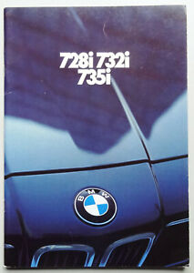 V12881-BMW-SERIE-7-728i-732i-735i-CATALOGUE-01-80-A4-GB