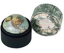 Robert De Vaugondy 1745 Terrestrial World Globe In Box