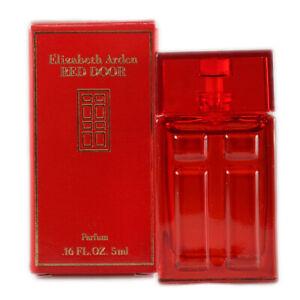5-ML-Elizabeth-Arden-Red-Door-Fragranza-Donna-Puro-Estratto-di-Profumo-Splash