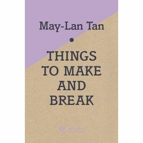 Things to Make and Break-ExLibrary