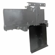 Titan Attachments Logging Skid Plate For Transformer Tractor Hitch 18 Thick