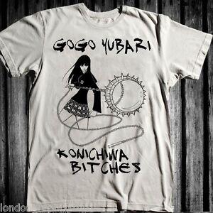 Kill Bill - Gogo Yubari T-Shirt okziNt
