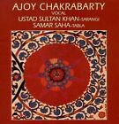 Raga Khamaj by Ajoy Chakrabarty (CD, India Archives)