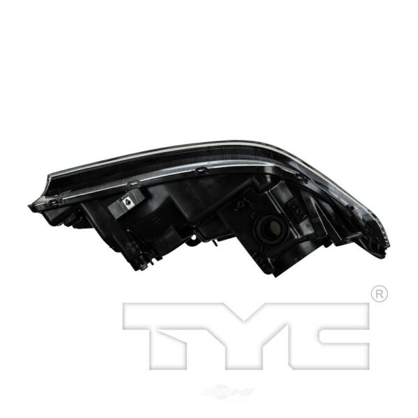 Headlight Assembly-NSF Certified Left TYC 20-6670-01-1