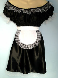 french-maid-dress-piny-cosplay-sissy-adult-baby-black-satin-fetish-slave-8-24