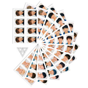8pcs-set-Kpop-Seventeen-Members-School-ID-Photo-S-coups-The8-Uniform-Photocards