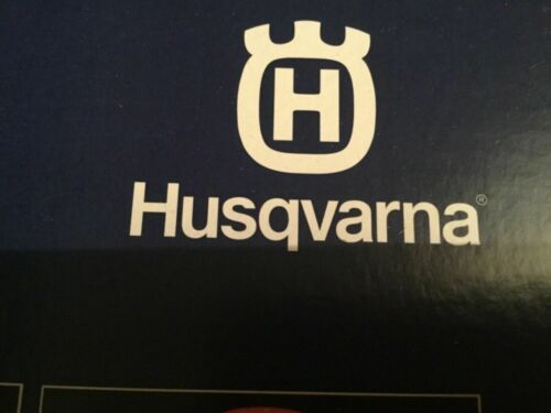 "1 x NEW OEM Husqvarna AV Mount501530501/""SOFT/"" FINE THREAD 61 266 268 272"