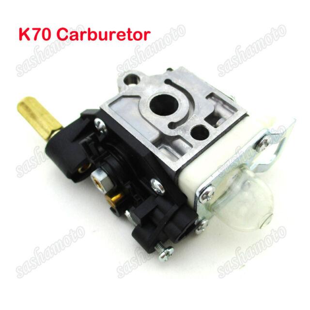 Carb ZAMA Carburetor fits Echo SRM230 SRM230S SRM231 SRM231S