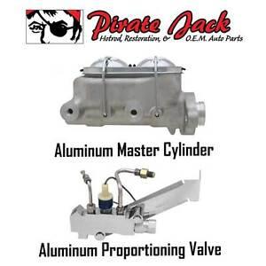 Details about Disc Drum Aluminum Master Cylinder 1