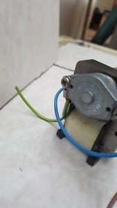 240 v electric motors